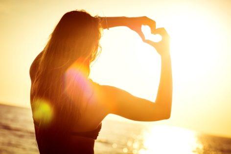 sonce vitamin d