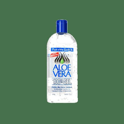 Aloe vera gel 340g